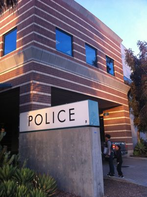 COPS: Behind The Scenes of the Wilshire Police Station